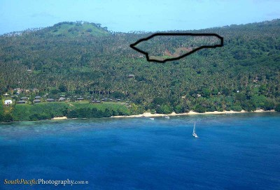'OWN A PIECE OF PARADISE' - Lot 1, $150,000 USD Picture