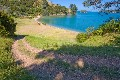 BEACH, LAND, PRIVACY - WHARETANA BAY Picture