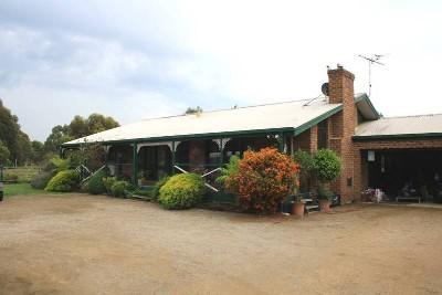 2.5 Acres ~ Farm Living Picture