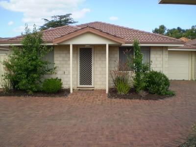 Idealistic 3 x 2 villa Picture