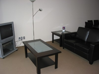 Luxury Two Bedroom Apartment Picture
