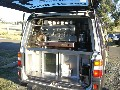 COFFEE VAN - FULLY EQUIPED Picture