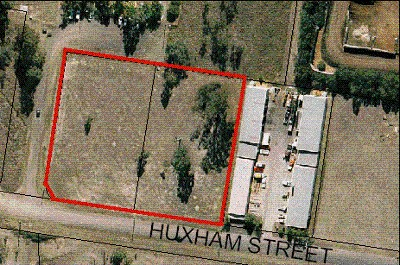 VACANT COMMERCIAL LAND - IPSWICH Picture