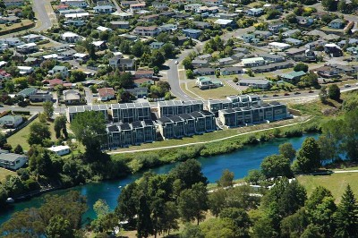 WATERMARK APARTMENTS - LAKE TAUPO Picture