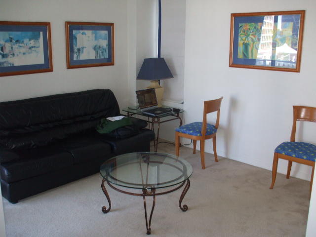 FULLY FURNISHED1 +1 Luxury Apartment Picture 2