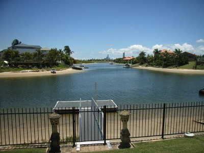 Views to Surfers - Main River Access !!! Picture