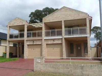 MODERN SPACIOUS DUPLEX - TORRENS TITLE offer Residential