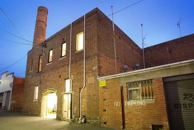 Retro Warehouse Conversion - circa 1874 Picture