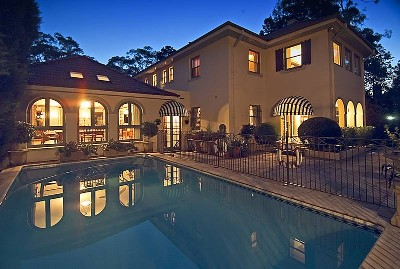 One of Wahroonga's Finest Family Homes offer Residential