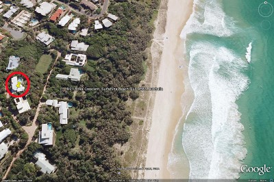 'The Beach Houses', Sunshine Beach - Absolute Privacy within Gated Estate, Sublime Ocean Views, North East Aspect offer Residential