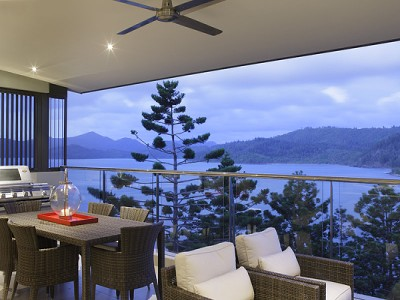 'North Cape' Hamilton Island offer Residential