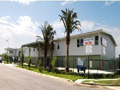 NEW SELF STORAGE FACILITY offer Residential