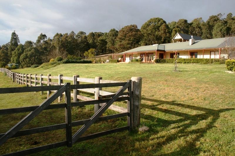 Glen William ~ Hunter Valley Picture 2