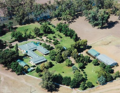 New South Wales Pastoral Company offer at Public Auction their Famous Property Picture