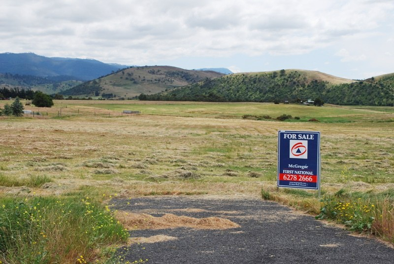 ACREAGE FOR SALE - OWNER SAYS....SELL!!! Picture 1