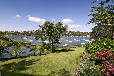 BLUE RIBBON WATERFRONTAGE offer Residential