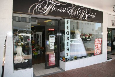 Cowra Florist & Bridal, 97 Kendall Street Picture