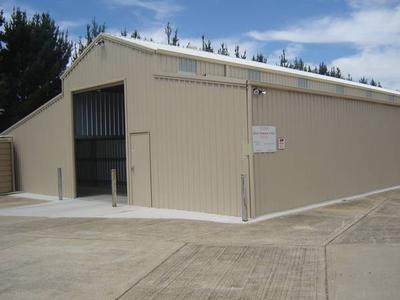 Storage Units - Tucker Street, Blayney Picture