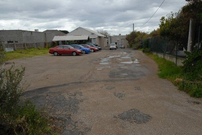 NEW DEVELOPMENT SITE - PART OF SHOPPING CENTRE Picture