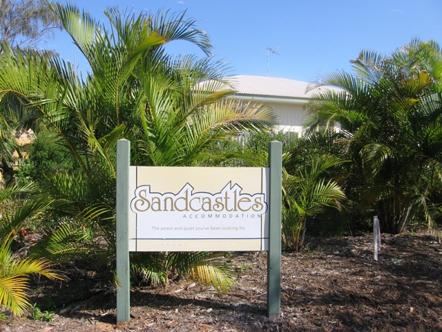 Sandcastles - Holiday Rental Picture 3