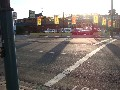 Car Yard in Liverpool CBD Picture