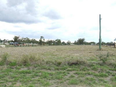 2 Acres With Power Picture
