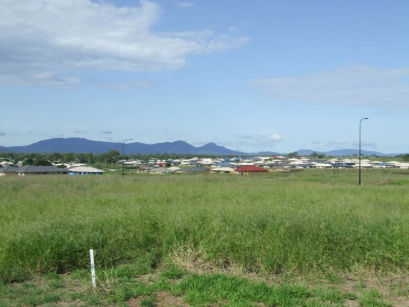Vacant Land In Gracemere's City Lights Estate Picture 3