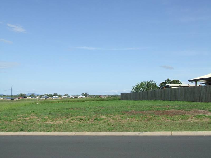 Vacant Land In Gracemere's City Lights Estate Picture 2