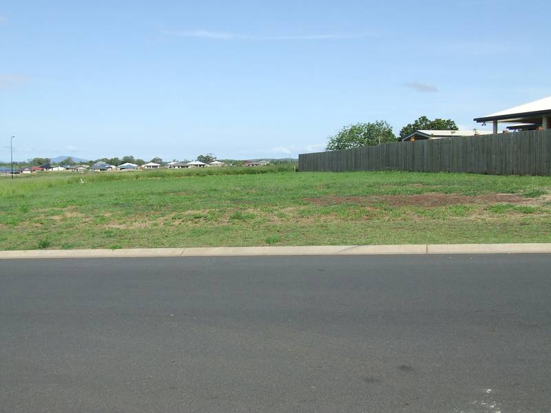 Vacant Land In Gracemere's City Lights Estate Picture 1