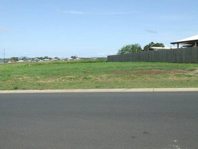 Vacant Land In Gracemere's City Lights Estate Picture