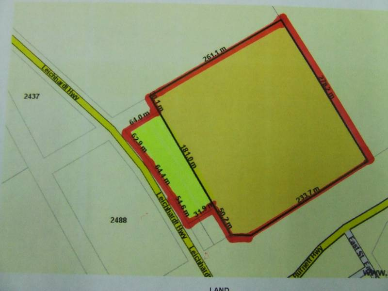 20 Acres In The Heart Of Dululu Picture 1