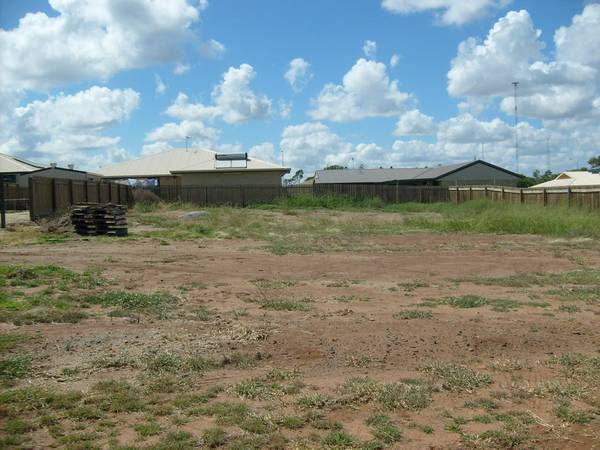 GRACEMERE HOME SITE READY TO BUILD NOW Picture 1