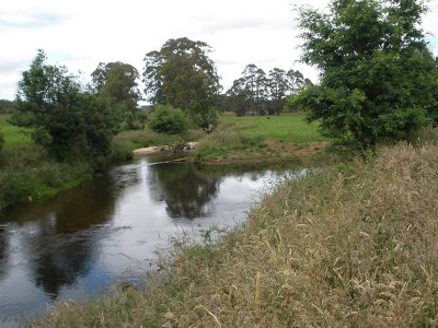19 Acres and 2 River Frontages Picture