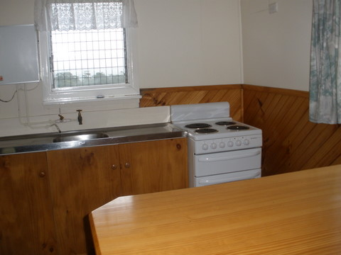 TWO BEDROOM UNIT WITH RURAL VIEWS Picture 2