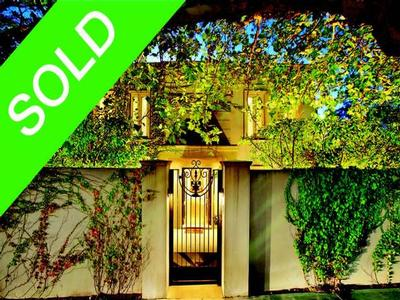 Is this Wayne Gillespie's finest Toorak home? offer Residential