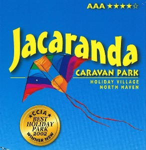 Jacaranda Caravan Park offer Residential