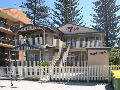 "Unit 3 ""Baywatch"" 23 Wharf Street, TUNCURRY Picture"