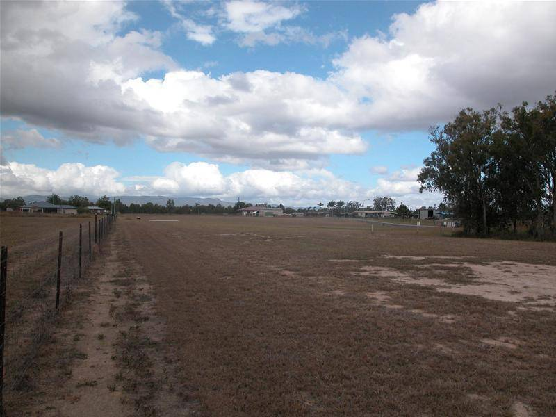 READY TO BUILD ON NOW- 1 ACRE CLOSE TO TOWN! Picture 1