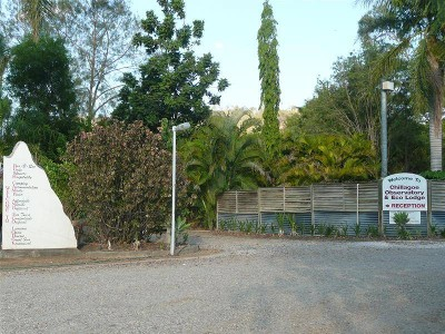 CHILLAGOE ECO LODGE/ LIFESTYLE BUSINESS OPPORTUNITY Picture