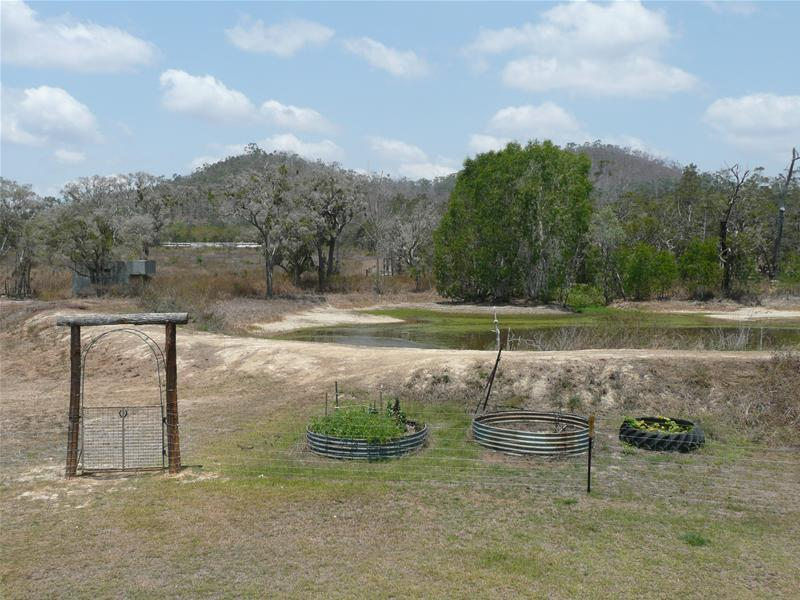 LIFESTYLE GETAWAY- Over 48 Acres of privacy! Picture 3