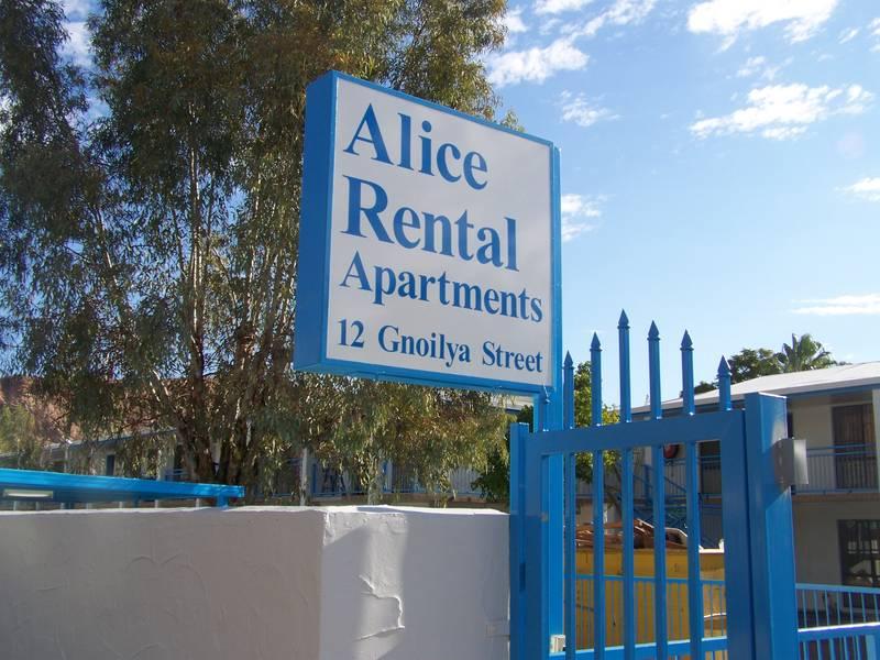 ALICE RENTAL APARTMENTS (Studio Room) Picture 1