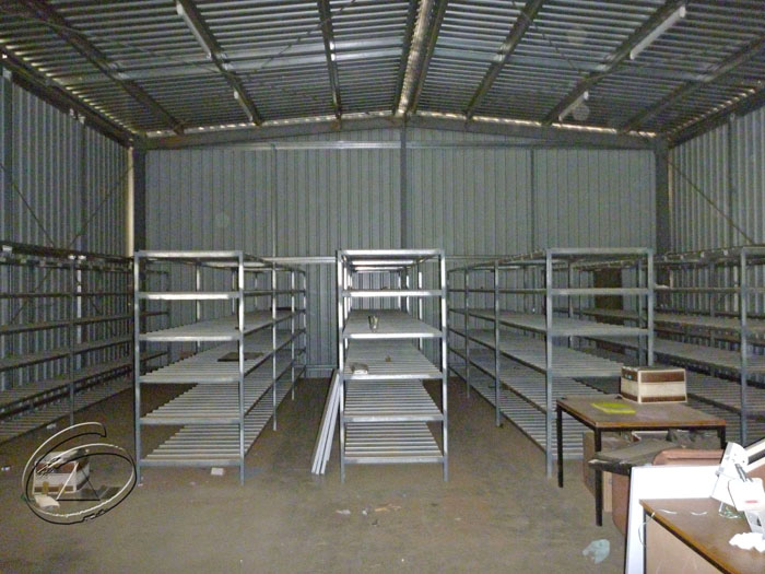 VERSATILE SHED Picture 3