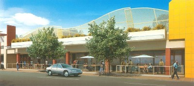 Yeperenye Food Court Picture