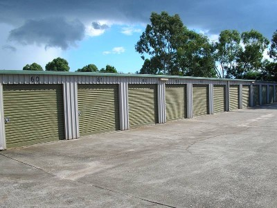 AFFORDABLE SELF STORAGE Picture