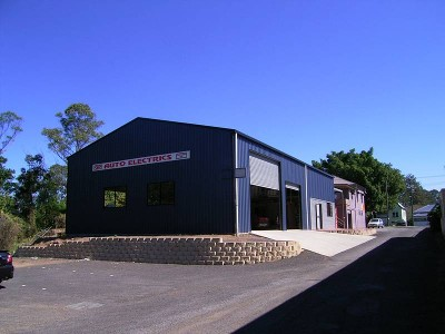 AUTOMOTIVE ELECTRICAL BUSINESS IN LISMORE Picture