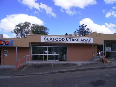 SEAFOOD & TAKEAWAY Picture