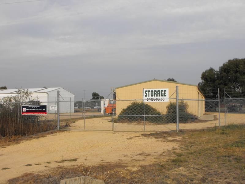 Storage Units in Stratford! Picture