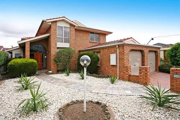 Spacious Family living at it's best! offer Residential