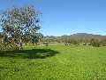 """""""EMU CREEK"""" 163 Acres / 65 Hectares Picture"""