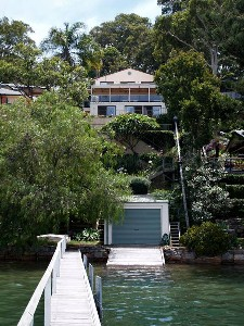 Exclusive Waterfront Opportunity offer Residential
